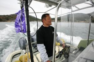 「明るい漁村プロジェクト」代表:安藤輝美